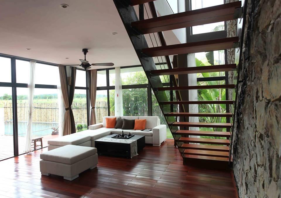 Residence in Dai Lai Flamingo Resort 1