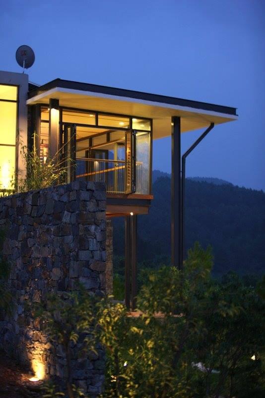Retreat in Tam Dao