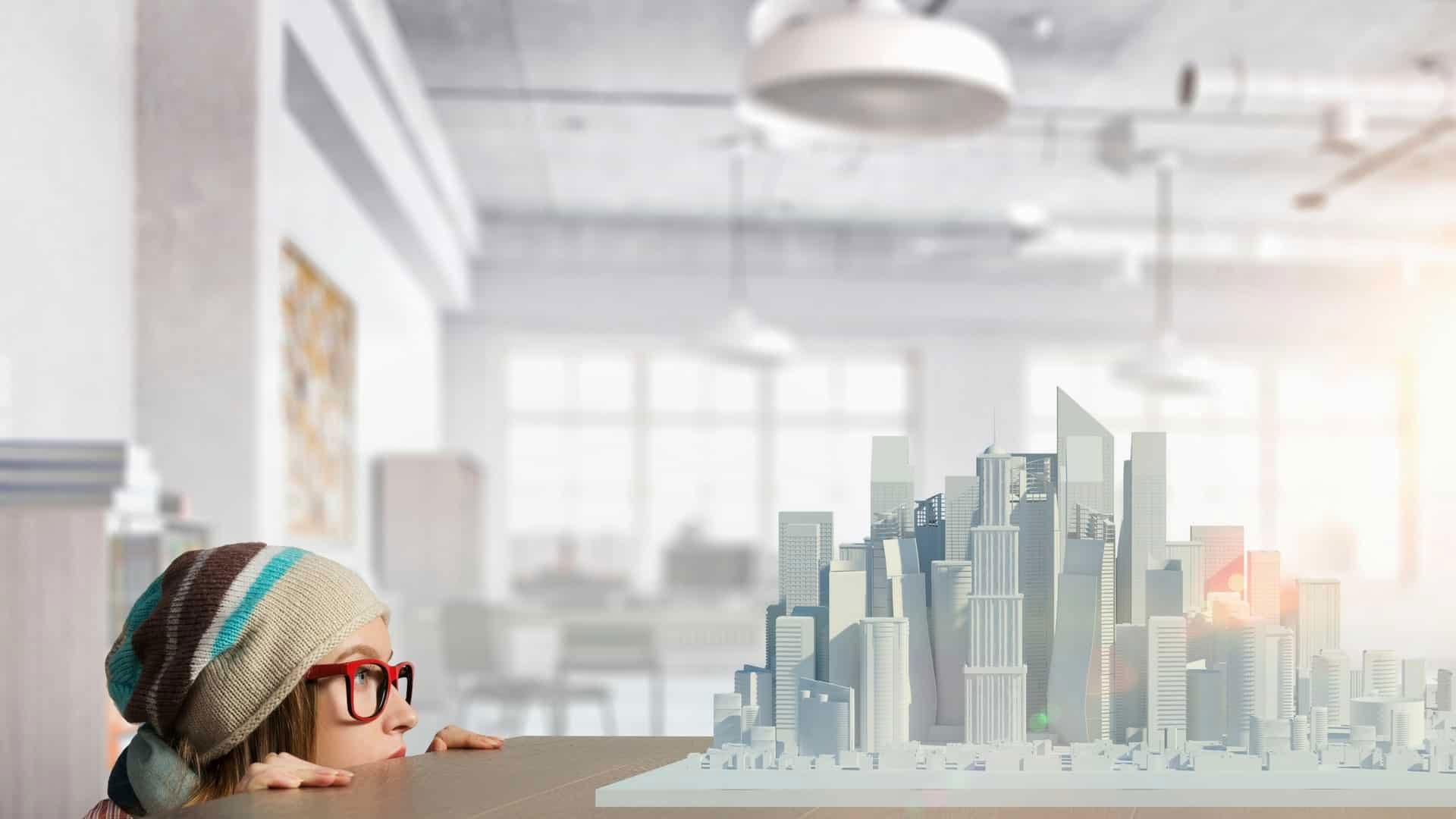 10 sự thật phũ phàng nếu bạn là Kiến trúc sư