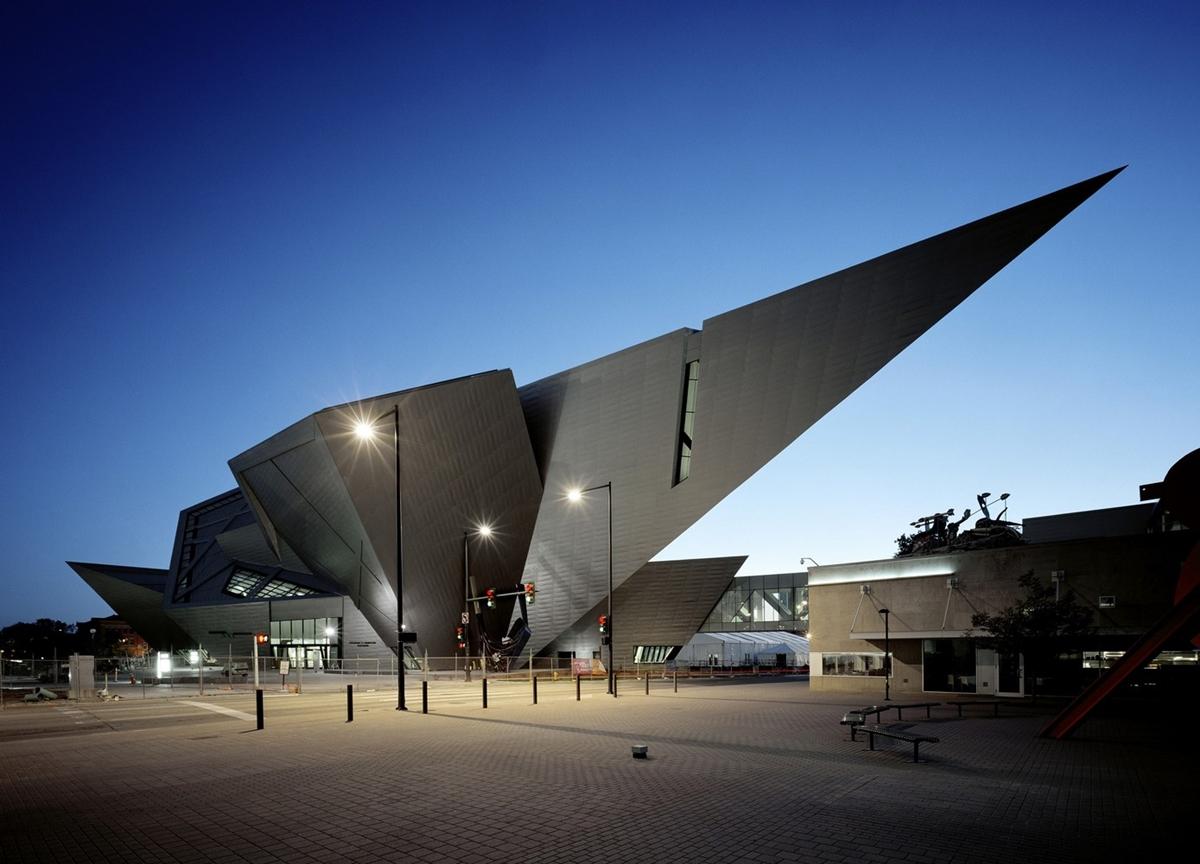 Chiêm ngưỡng top 10 bảo tàng đẹp nhất thế giới | Kiến Việt net