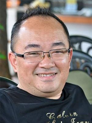 Thạc sĩ Trần Tuấn Anh - Chuyên gia về quy hoạch đô thị.