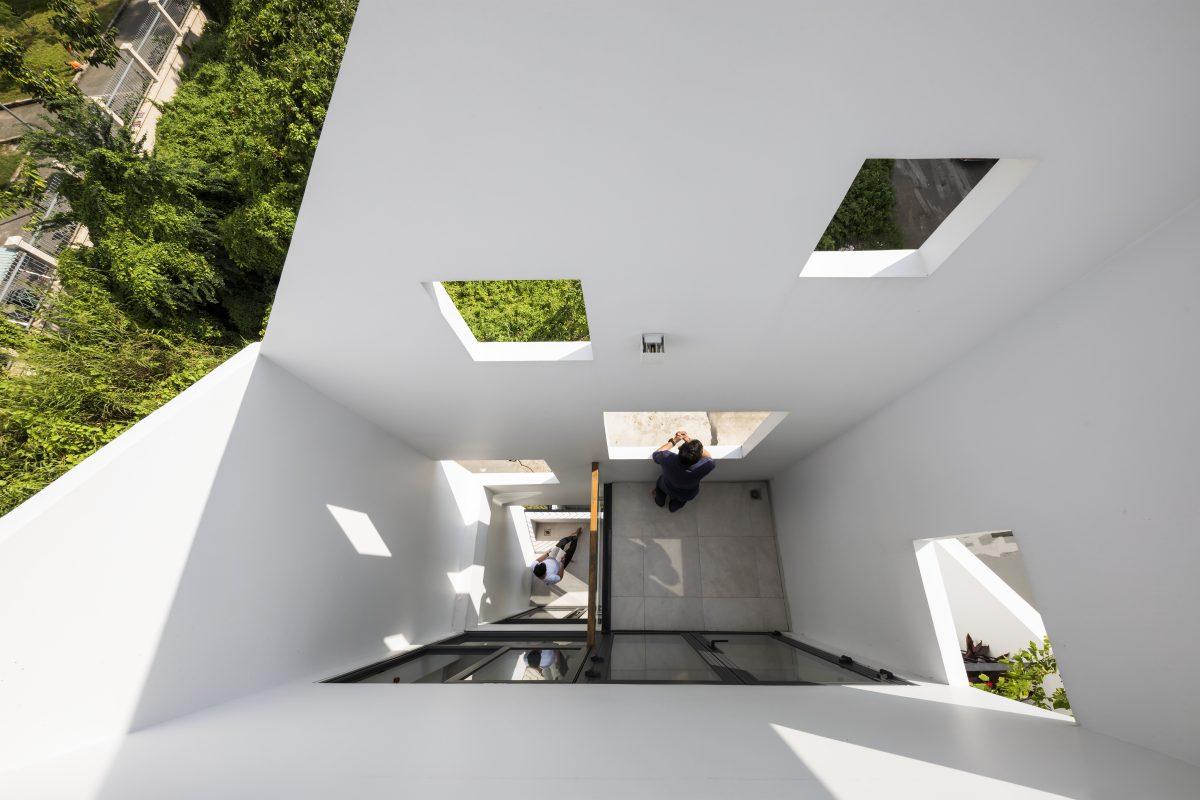 Liên thông House | 6717 Studio