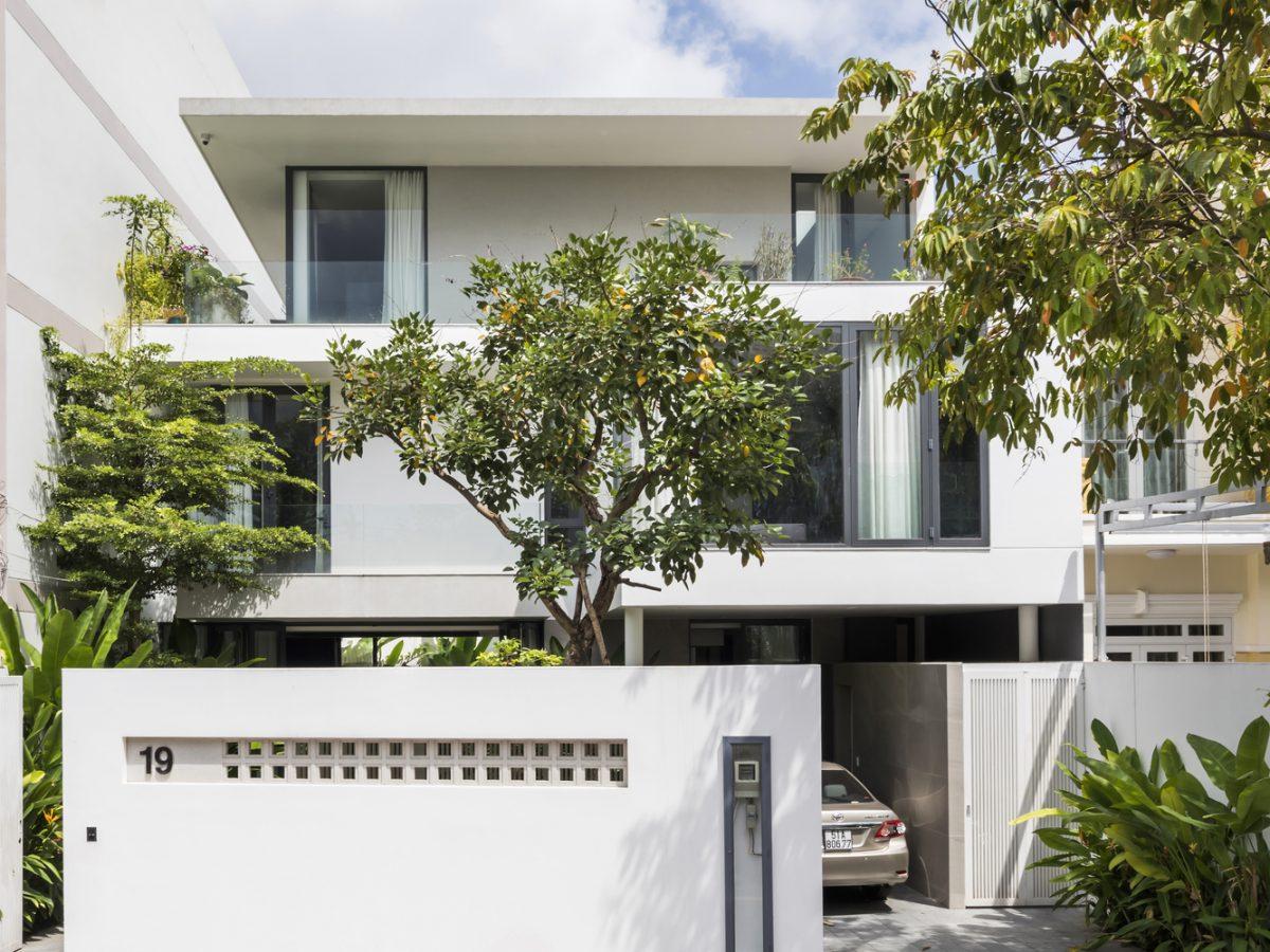 Nhà D9 | Group A architects