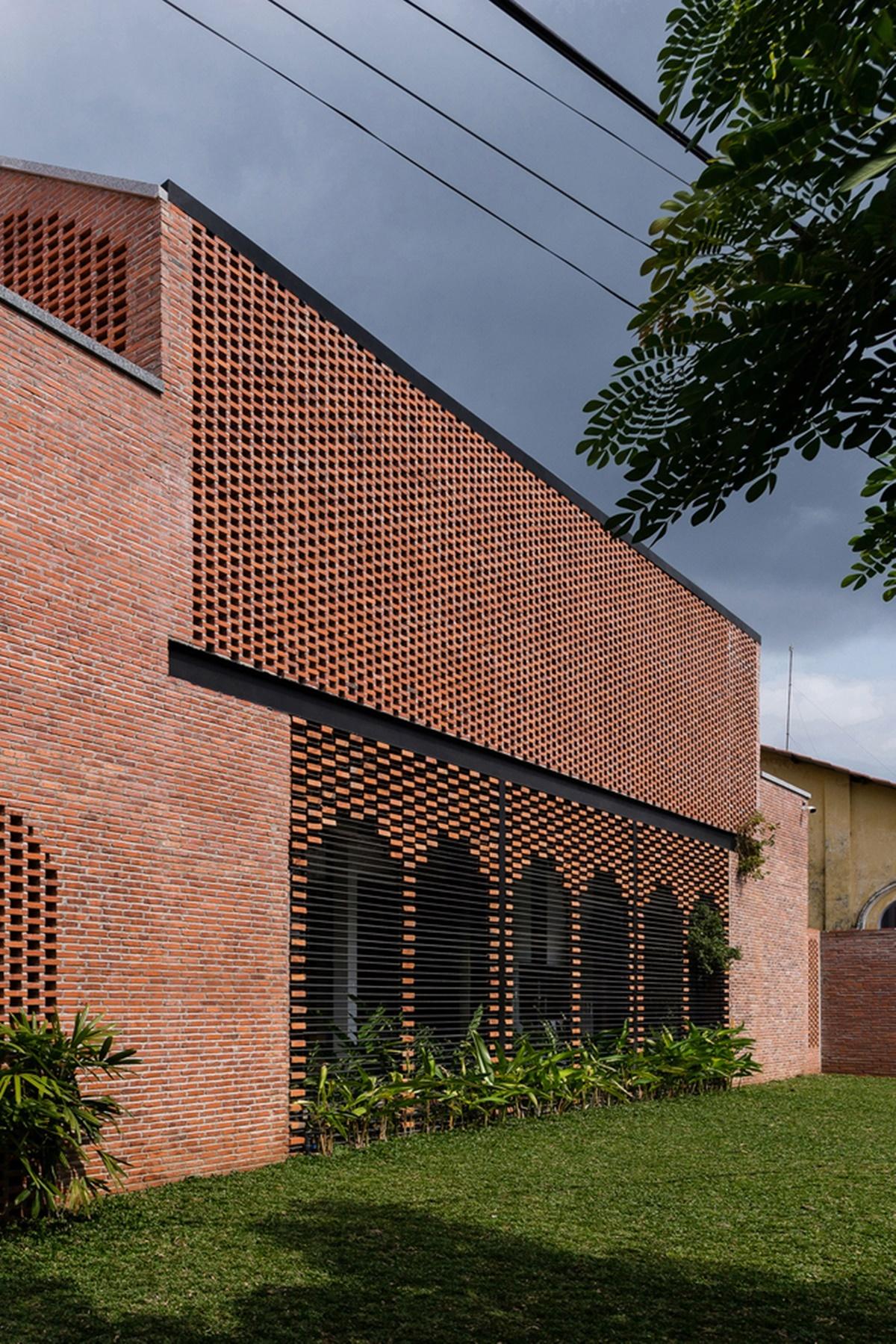 Oldmeetsnew House – Nơi gặp gỡ giữa truyền thống và hiện đại | Block Architects