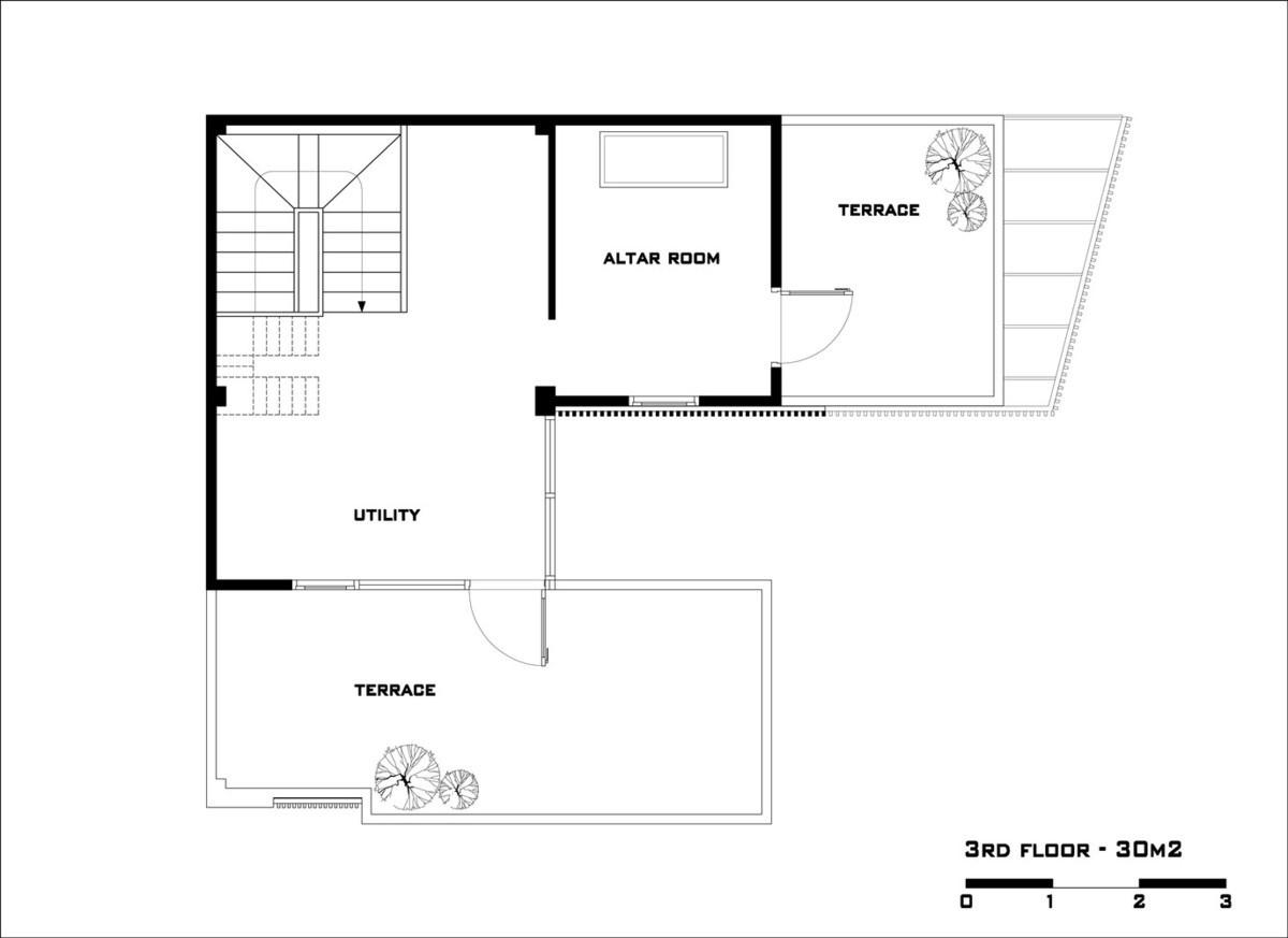 Kai House | KTS Vũ Văn Khiêm