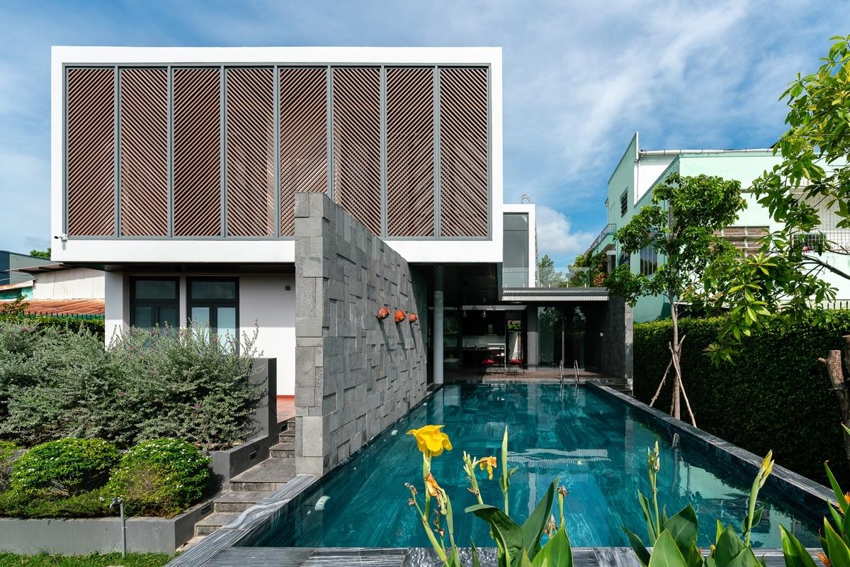 H2 Housse/ G+ Architects