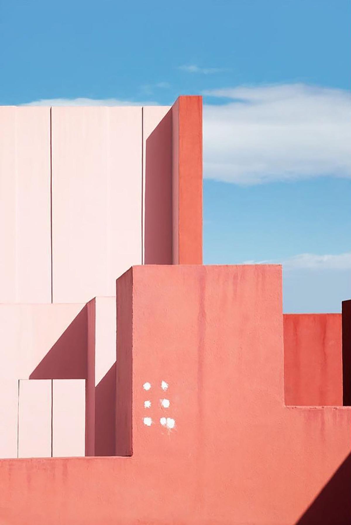 15 nhiếp ảnh gia kiến trúc