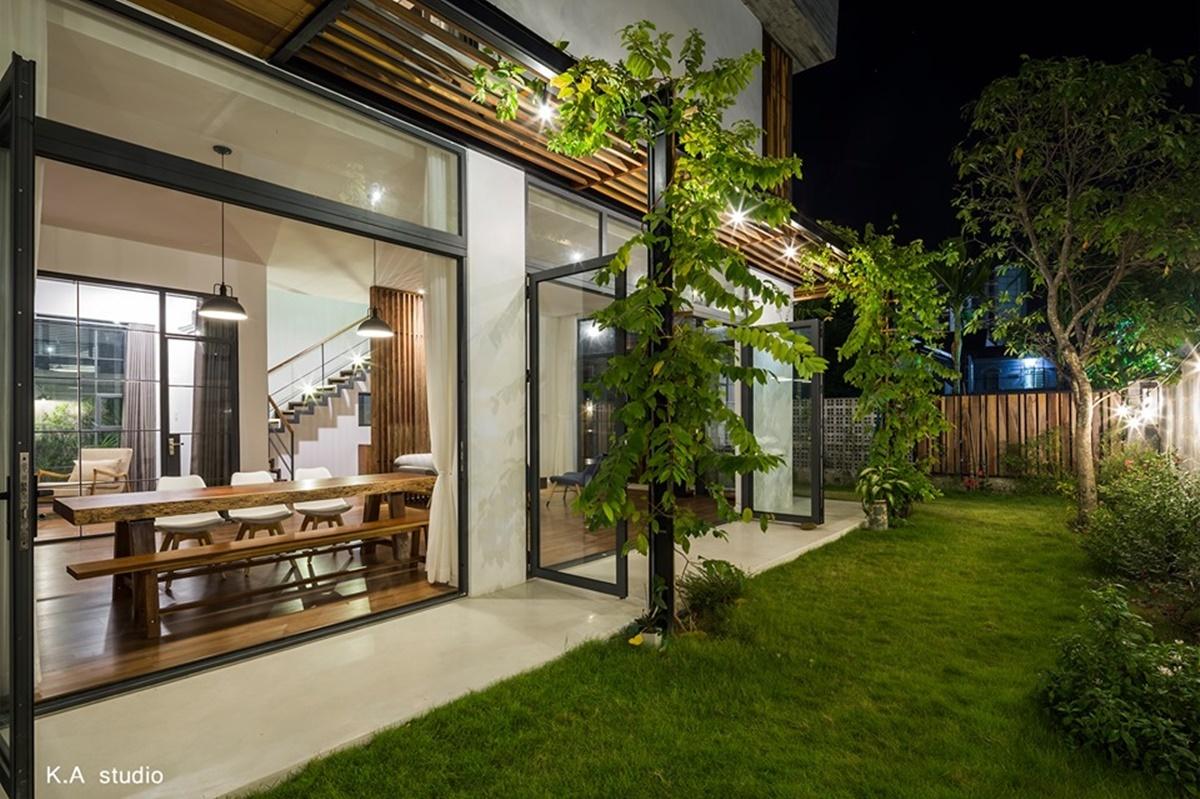 K.A Studio | Nha Trang House - Nơi hạnh phúc đong đầy