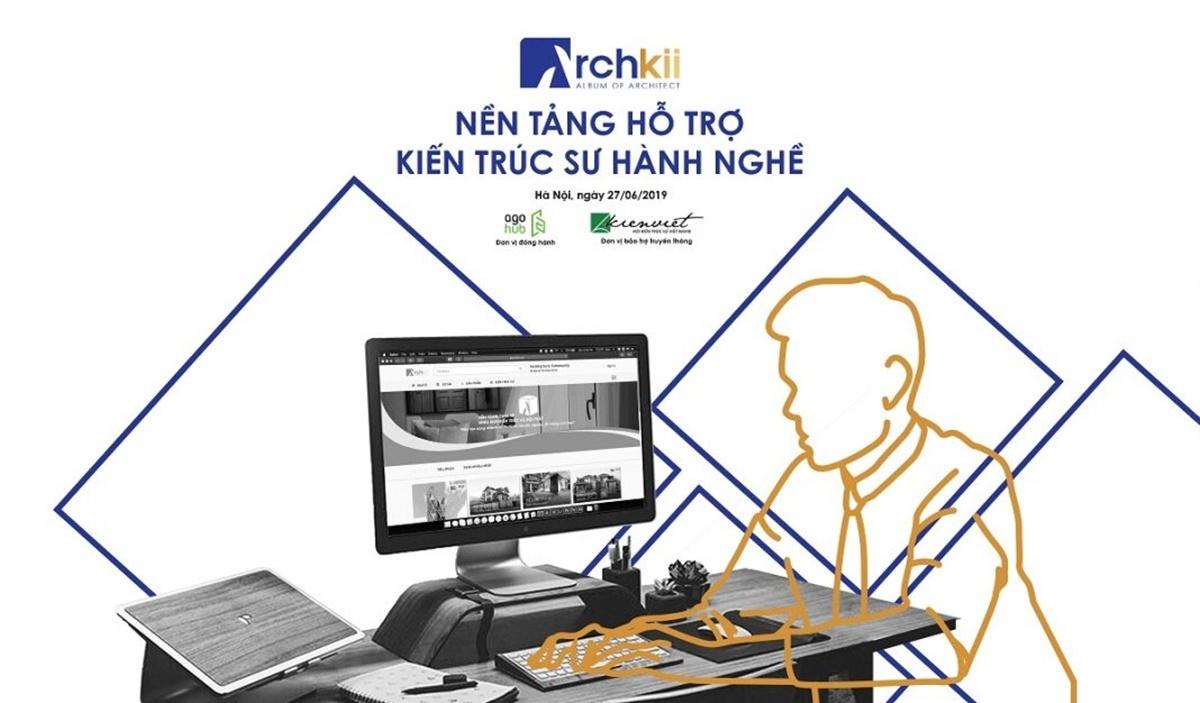 sản phẩm của kts Nguyễn Thu Phong