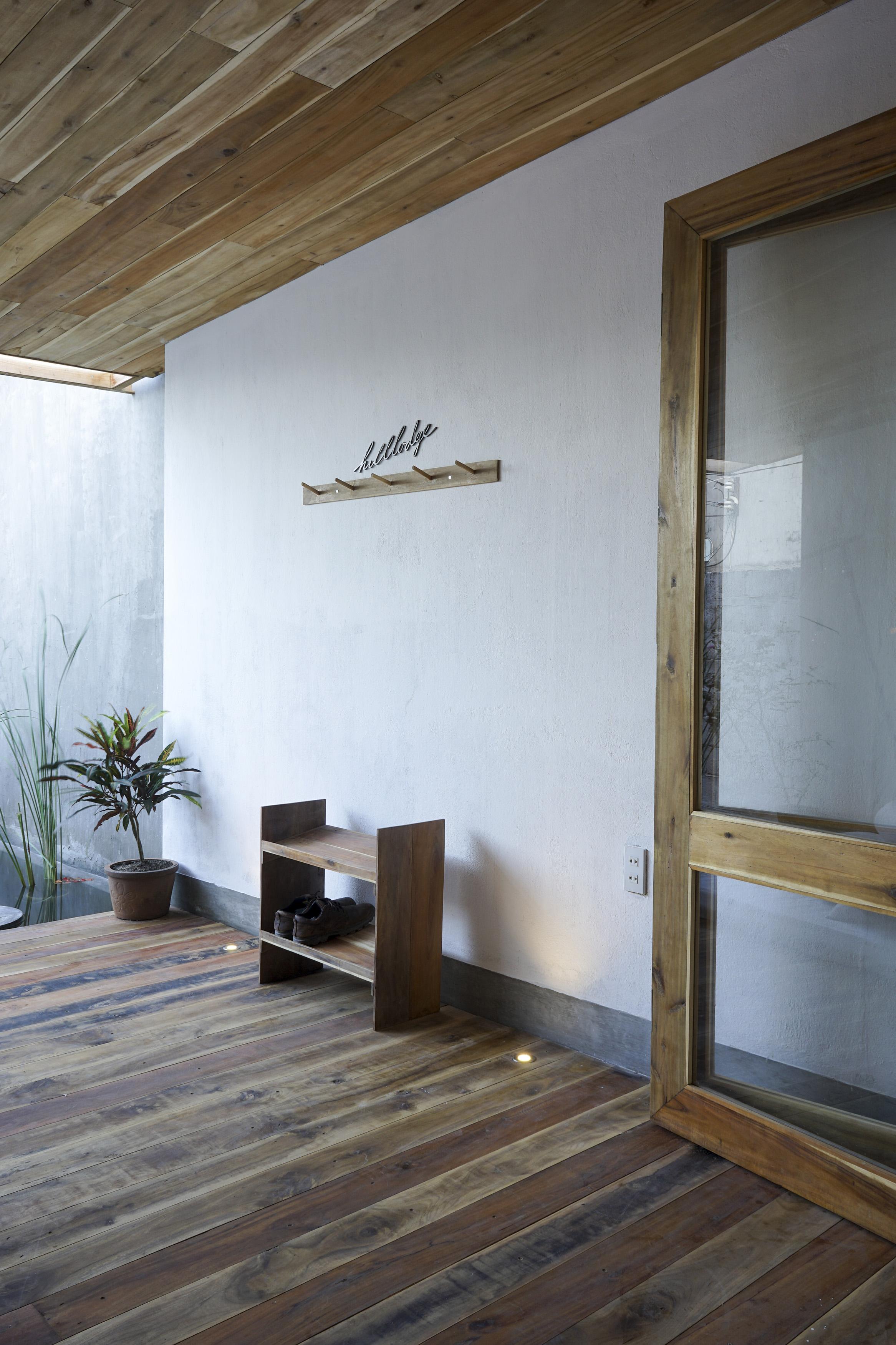 Hill Lodge, Homestay thanh bình cạnh biển Mũi Né,  haus space