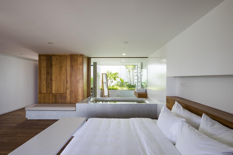 Timber House , Nhà gỗ nghỉ dưỡng ven biển, MM++ architects