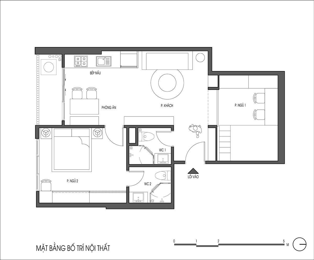 Dynamic House
