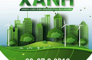 TCBC: Tuần lễ Kiến trúc xanh Việt Nam 2019