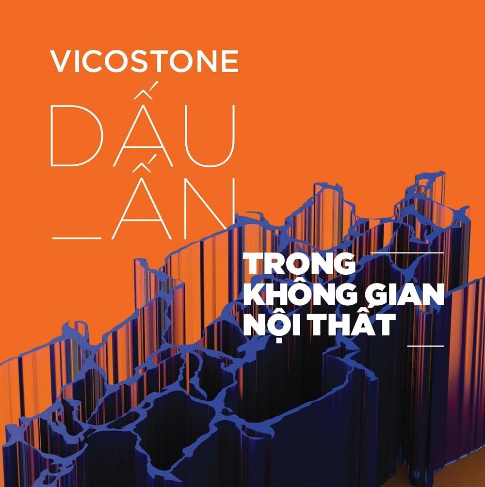 """Cuộc thi thiết kế """"Vicostone dấu ấn trong không gian nội thất"""""""