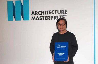MIA Design Studio được vinh danh tại Giải thưởng Architecture MasterPrize