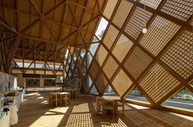 TOTO Architect Talk 2019 mang đến nguồn cảm hứng mới cho kiến trúc đô thị