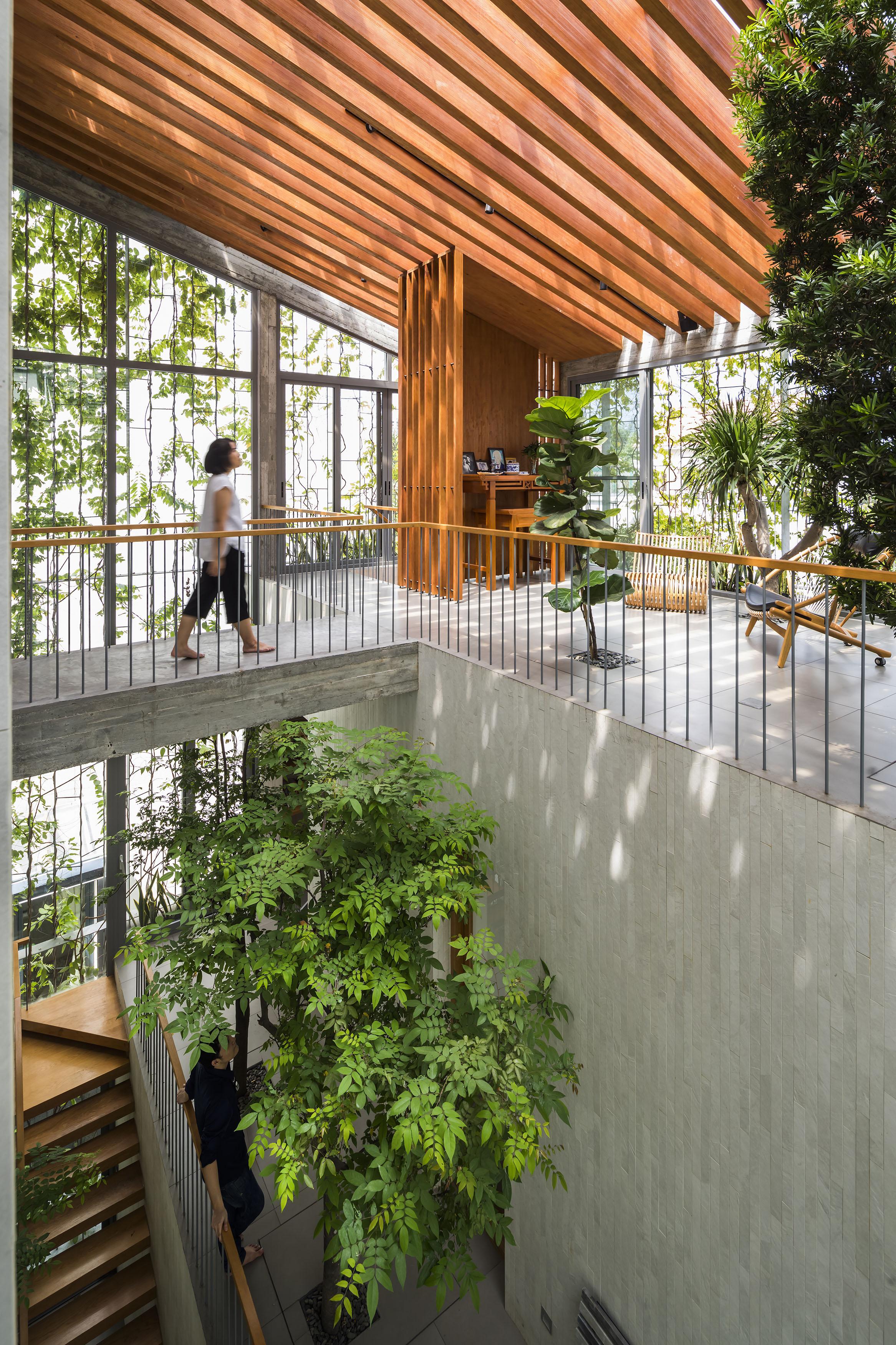 """VTN Architects giành chiến thắng tại Giải thưởng Dezeen 2019 Hạng mục """"Công trình Cộng đồng – Civic Building"""