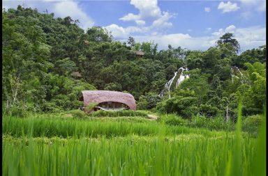 10 Công trình đẹp | Nhà cộng đồng Chiềng Yên | Top 5 KTS | Spec 2018