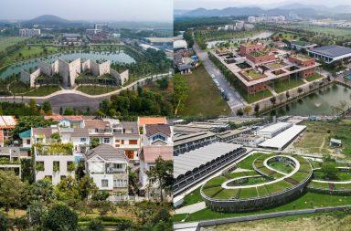 Dezeen Awards 2019 - Giải thưởng Architect of the year thuộc về VTN Architects