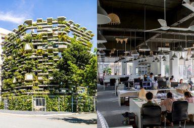 VTN Architects tuyển dụng Kiến trúc sư