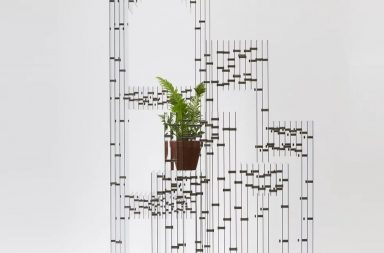 Nội thất ẩn hình invisible furniture