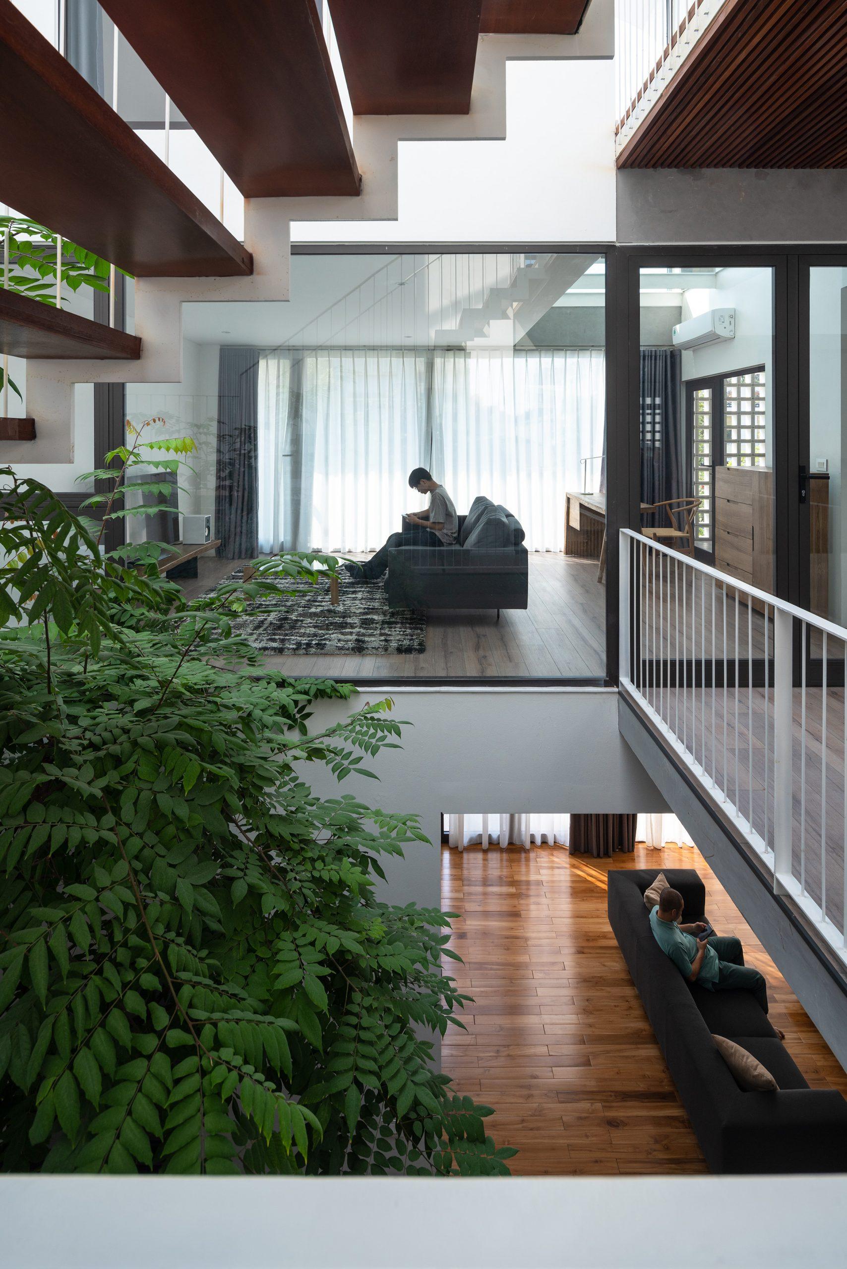 Nhà Hạ Long | Toob Studio