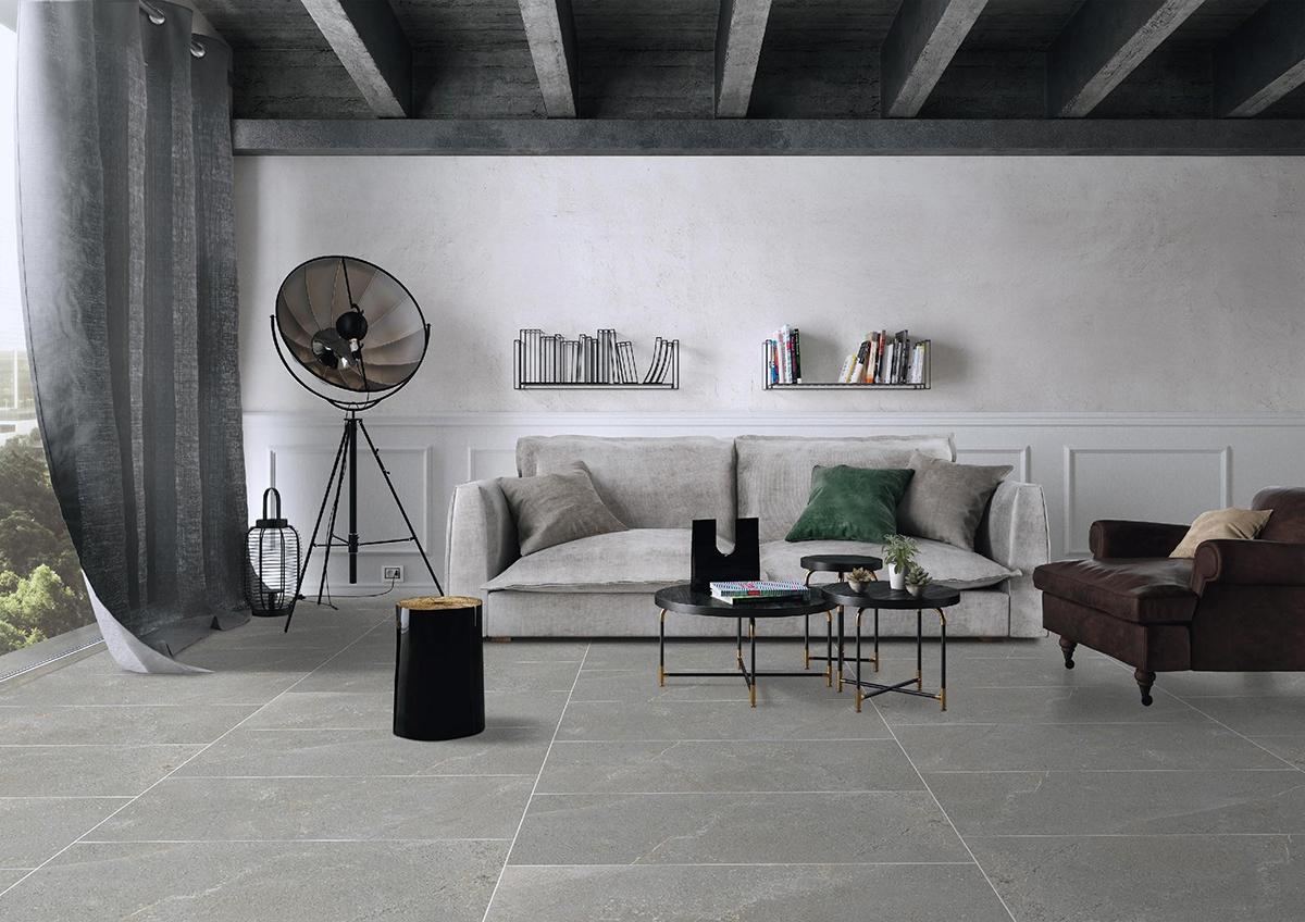 Mảnh ghép hoàn hảo cho không gian sống đương đại