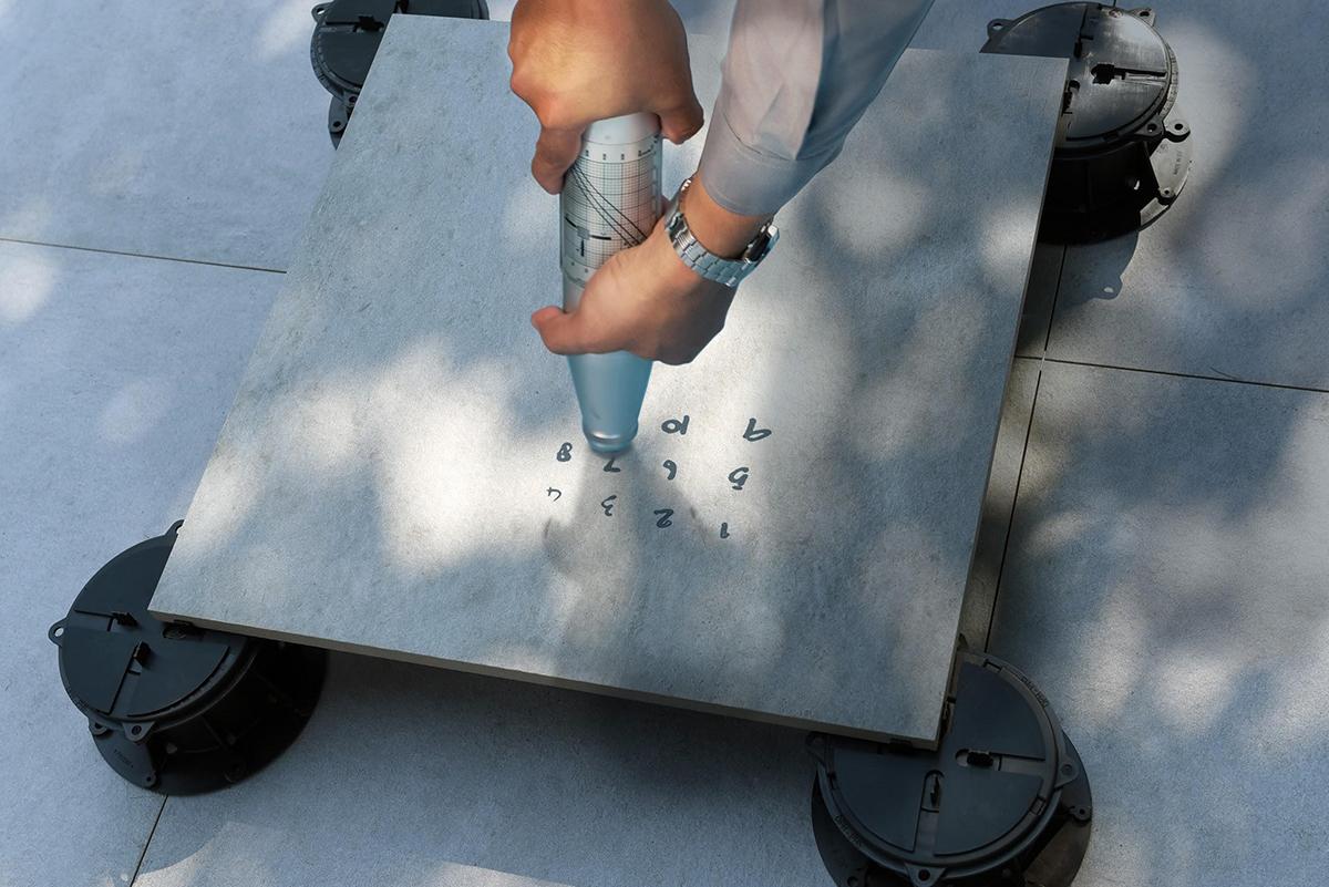 Đi tìm loại gạch ốp lát cao cấp dày 20mm cho các công trình ngoài trời tại Việt Nam