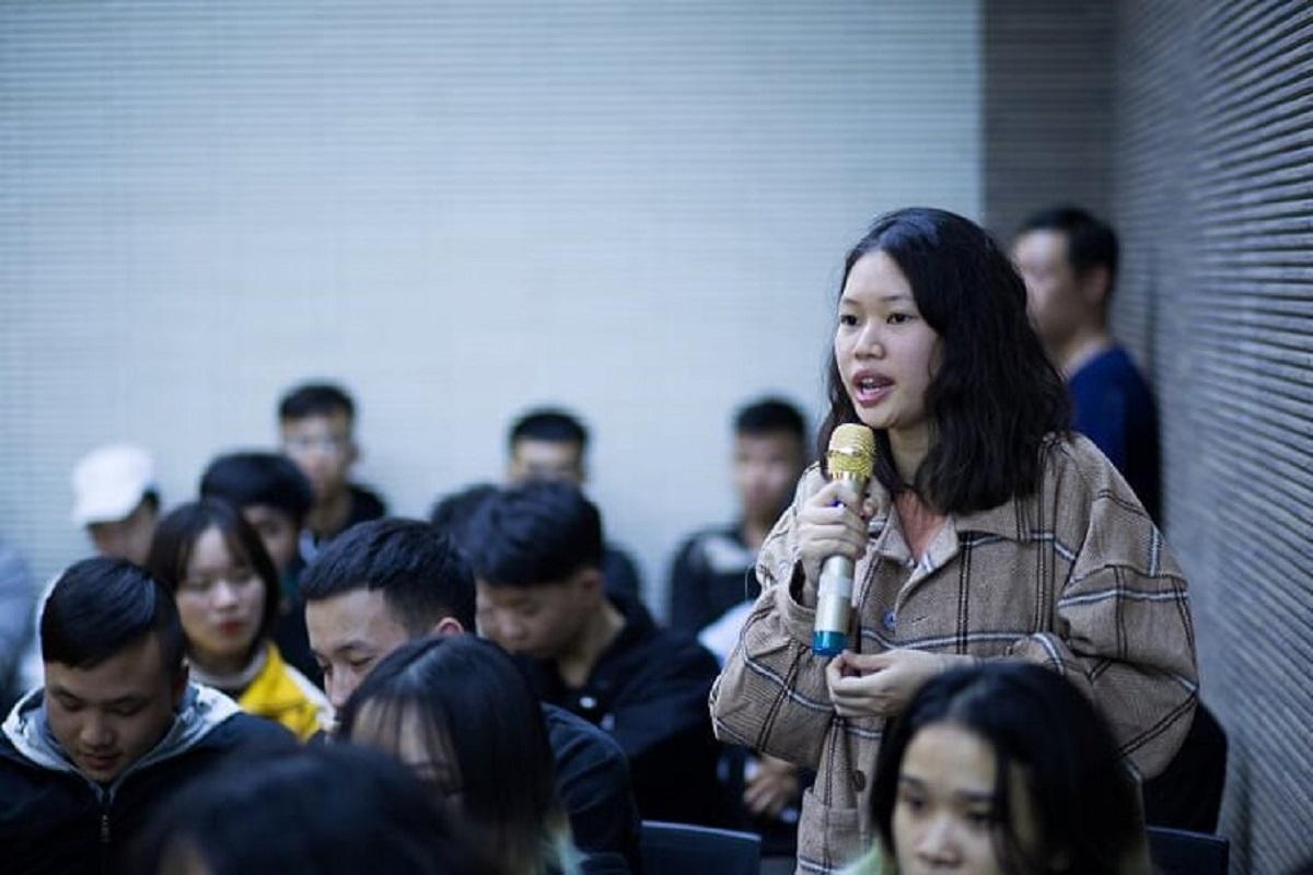 ID.Talk#1: Câu chuyện chọn ngành học và kiếm việc làm