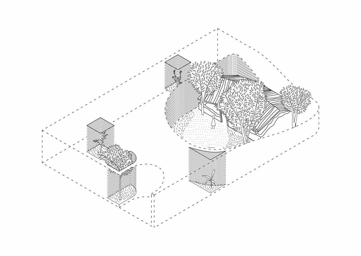 Những bản vẽ kiến trúc đẹp nhất năm 2019
