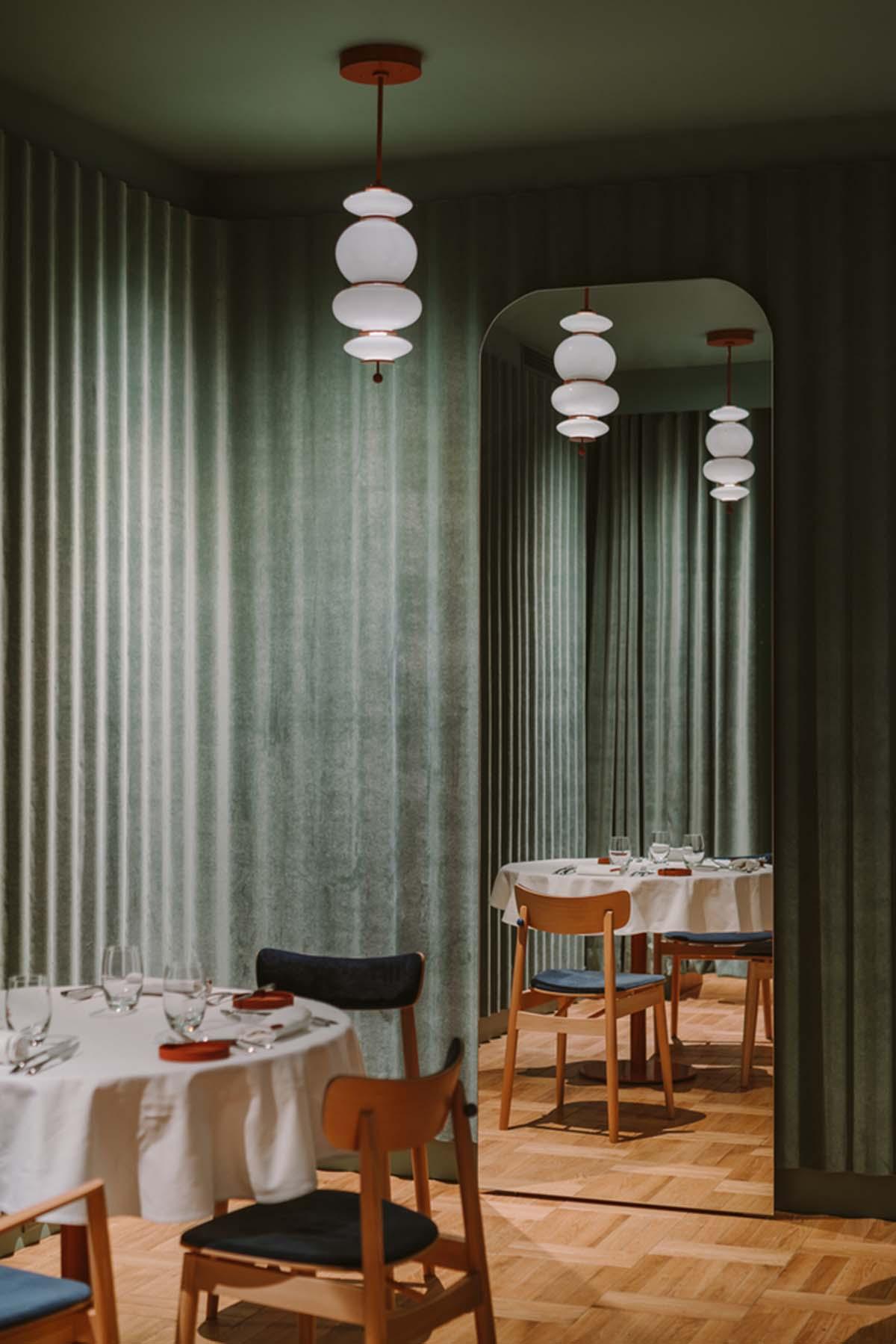 Nhà hàng Opasly Tom