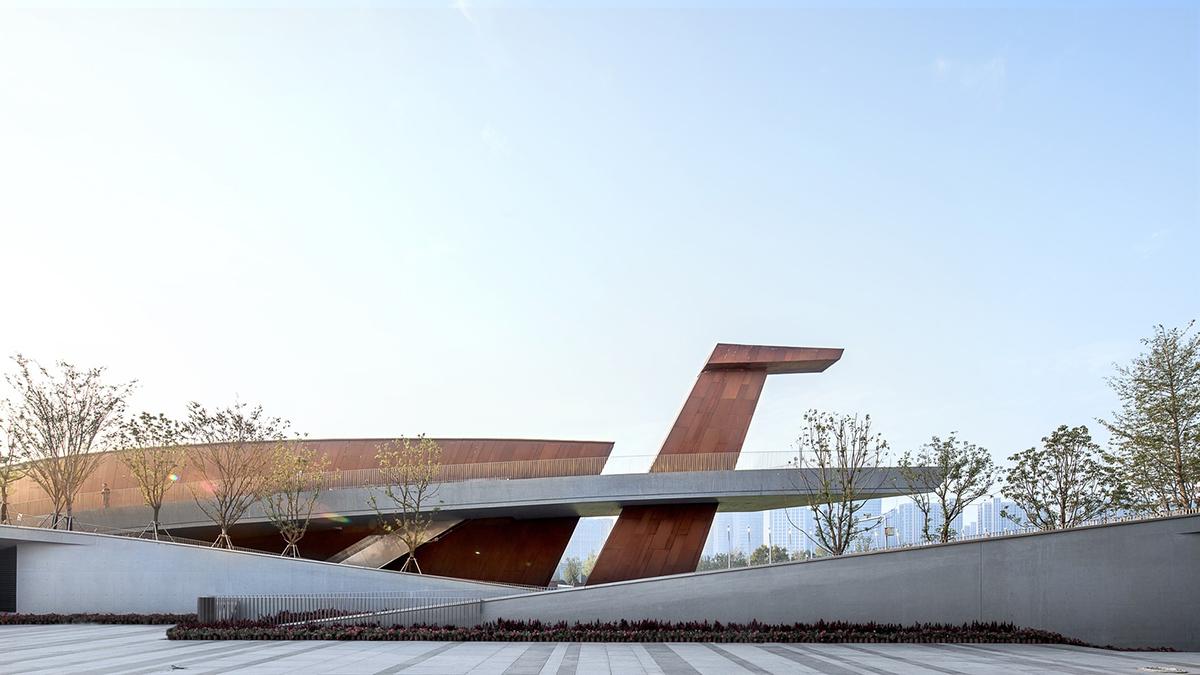 Nhà tưởng niệm Nạn nhân của vụ thảm sát Nam Kinh