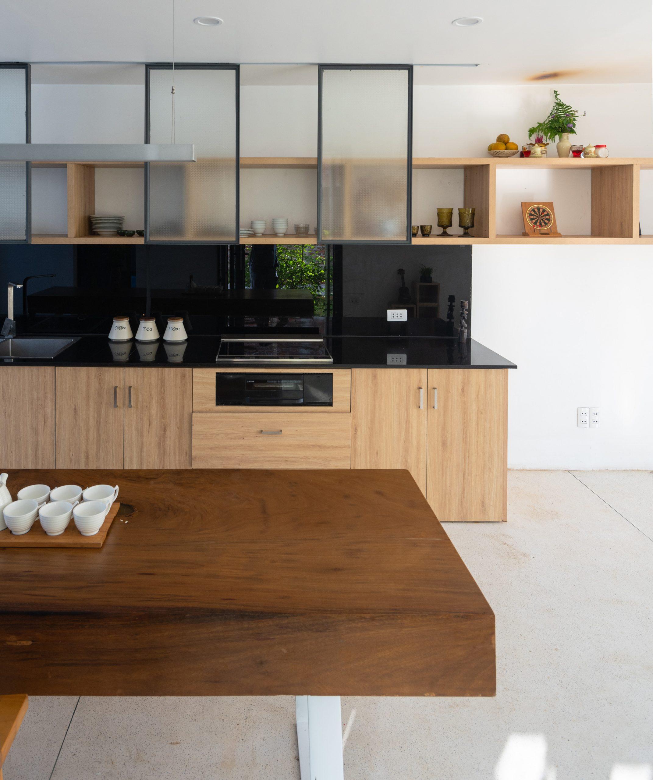 H.A House | Nguyen Khai Architects & Associates