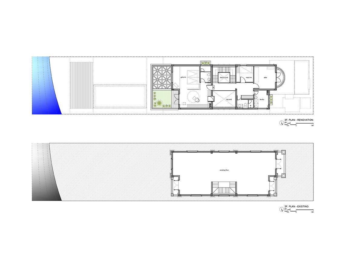Villa AD8 - Cải tạo biệt thự Vinhomes Riverside | Nemo Studio