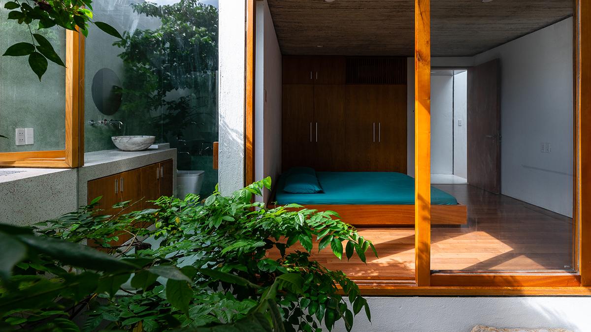 Nhà Đà Nẵng | 3 atelier