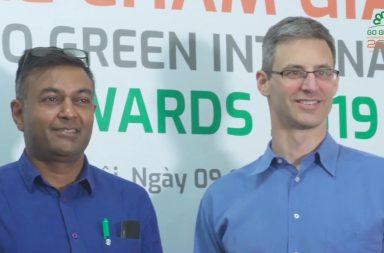 Video phỏng vấn hội đồng giám khảo tại lễ chấm giải | SPEC 2019