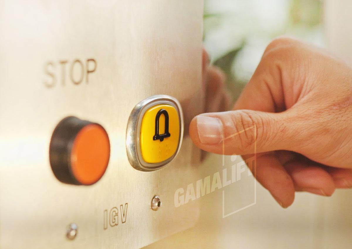 Tìm hiểu hệ thống SRS và EMCALL trong thang máy