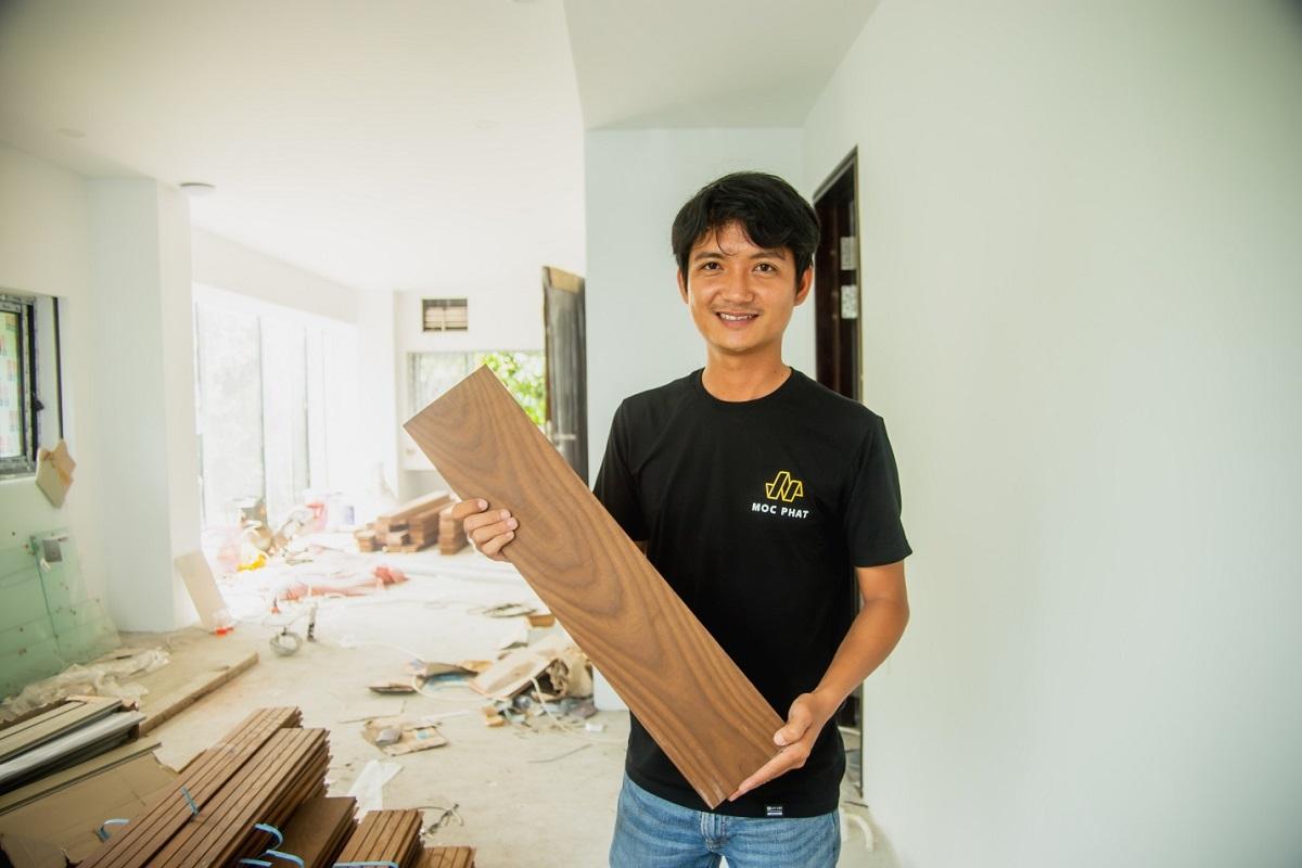 Chọn loại gỗ nào cho sàn gỗ ngoài trời để công trình đẹp và bền?