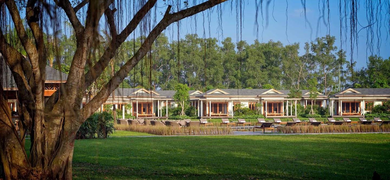 Adrian Zecha - Nhà sáng lập chuỗi nghỉ dưỡng Aman Resorts, Azerai Hotels