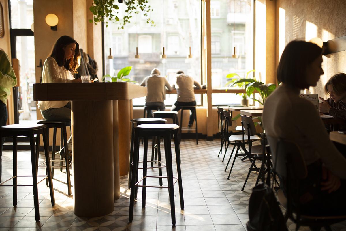 Kiến Việt - Top 10 thiết kế quán cafe ấn tượng nhất năm 2019