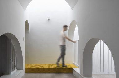Nhà Mochi | Landmak Architecture
