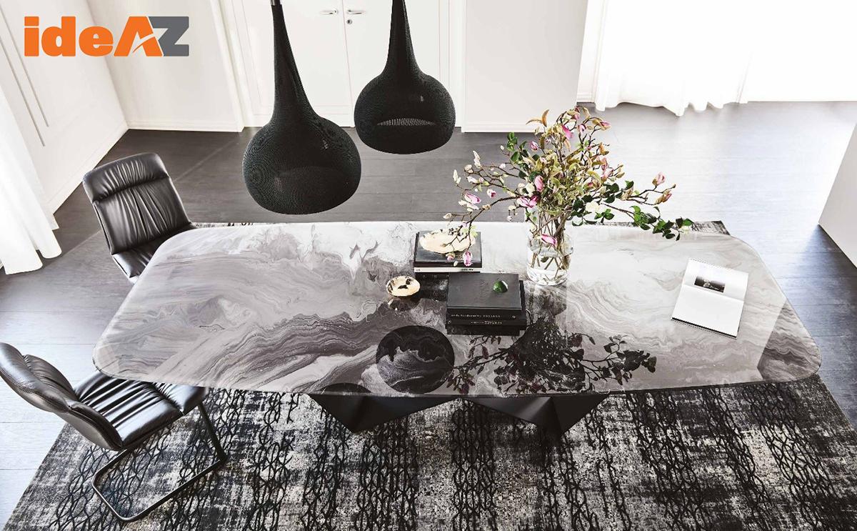 Tận hưởng không gian nội thất sang trọng và tinh tế cùng CATTELAN