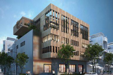 APDI Architecture tuyển dụng KTS và SVTT