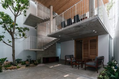 H.A House | T H I A architecture