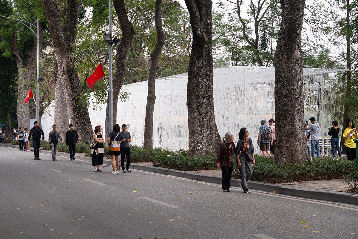 Ashui Pavilion | MIA Design Studio