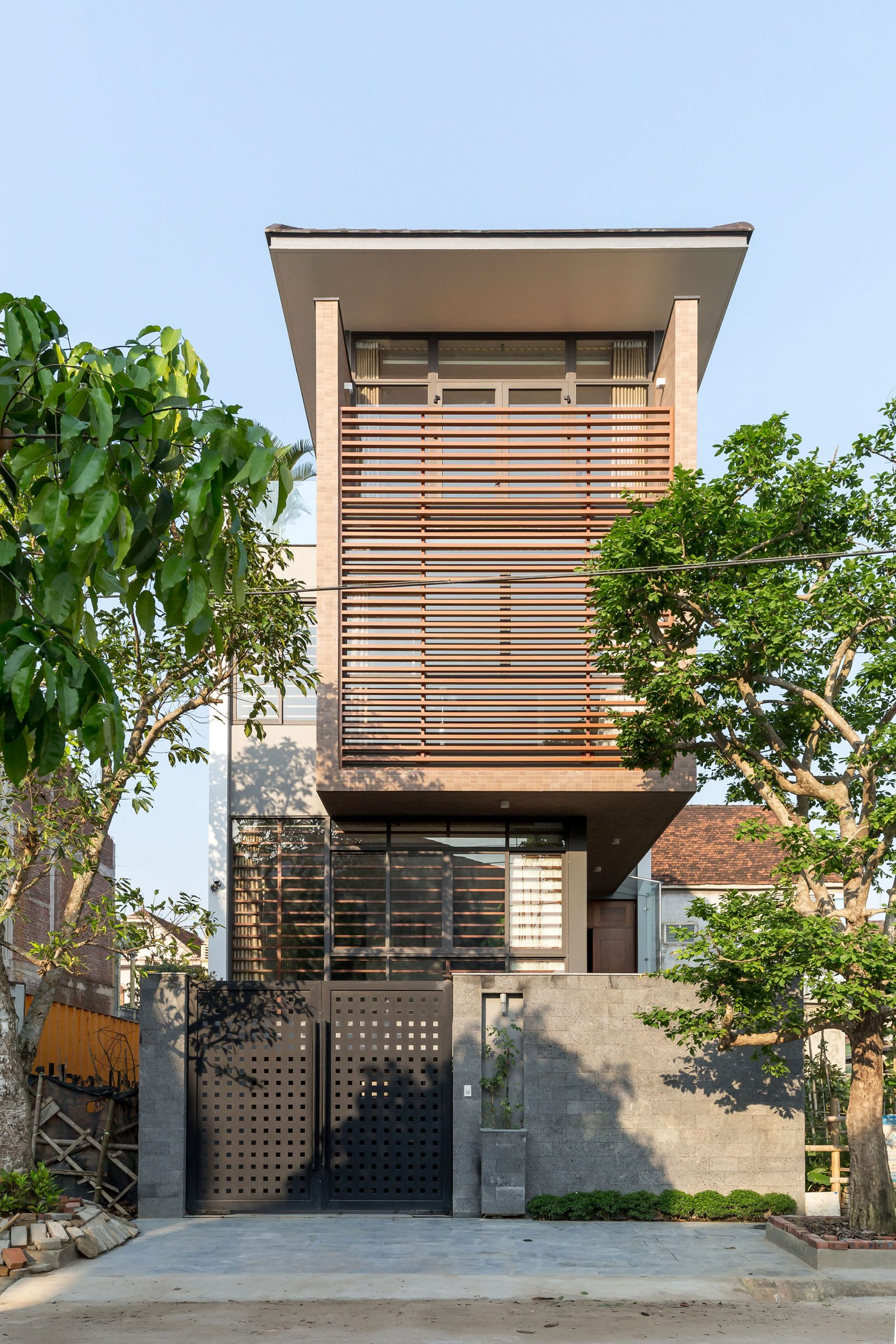NP House | Vo+ Architects & Partners