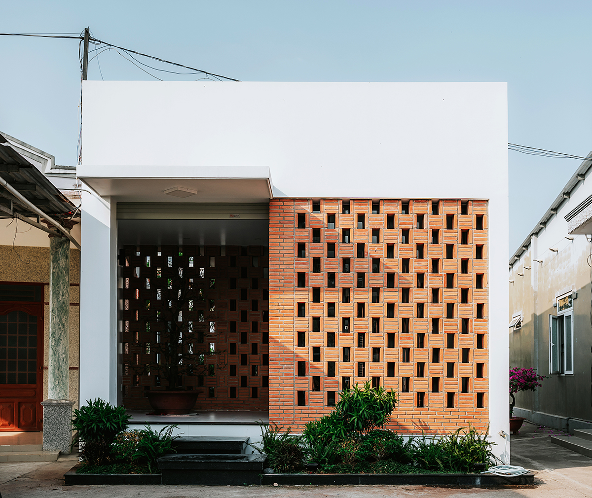 90odesign | Small House 01