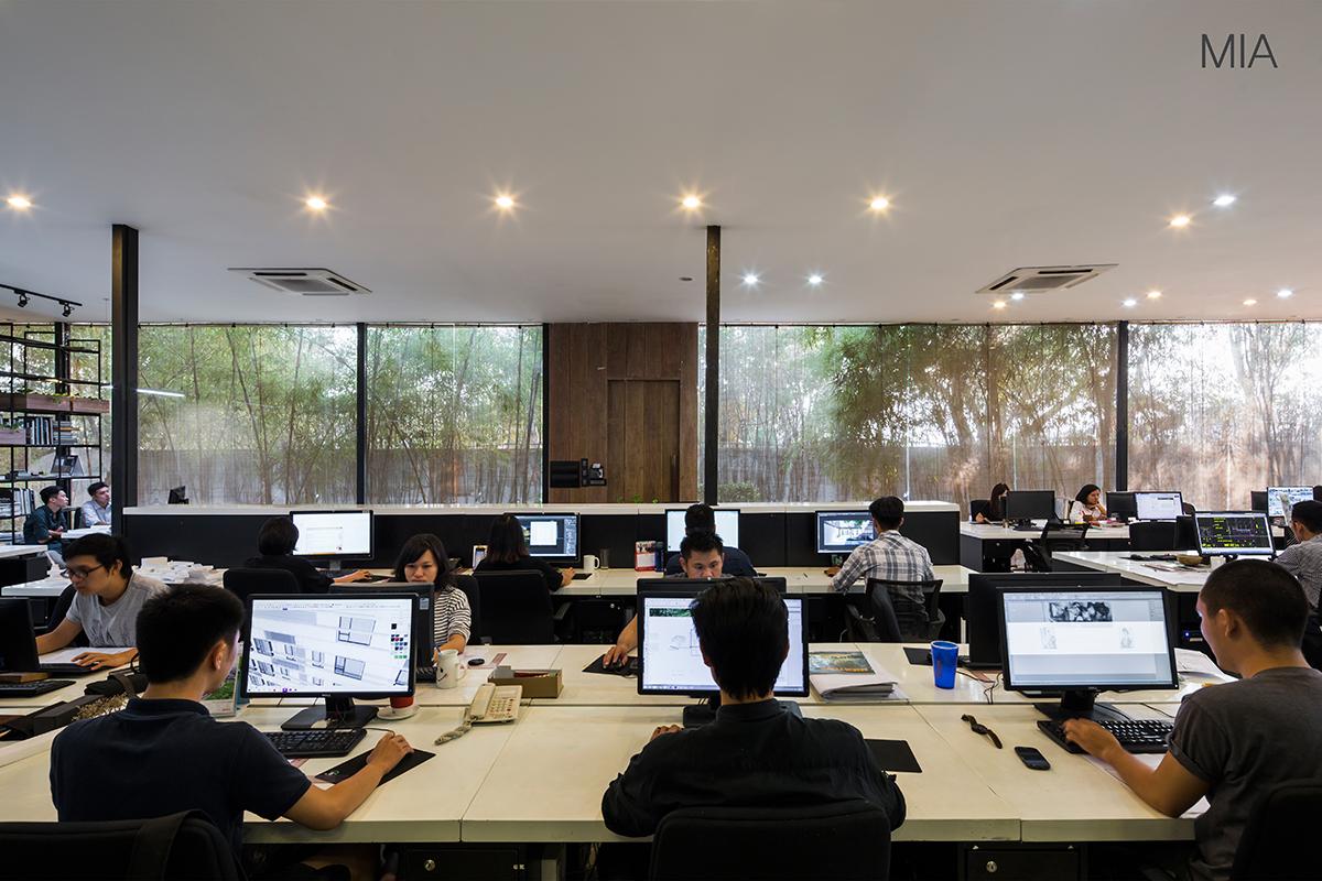 MIA Design Studio tuyển dụng nhiều vị trí