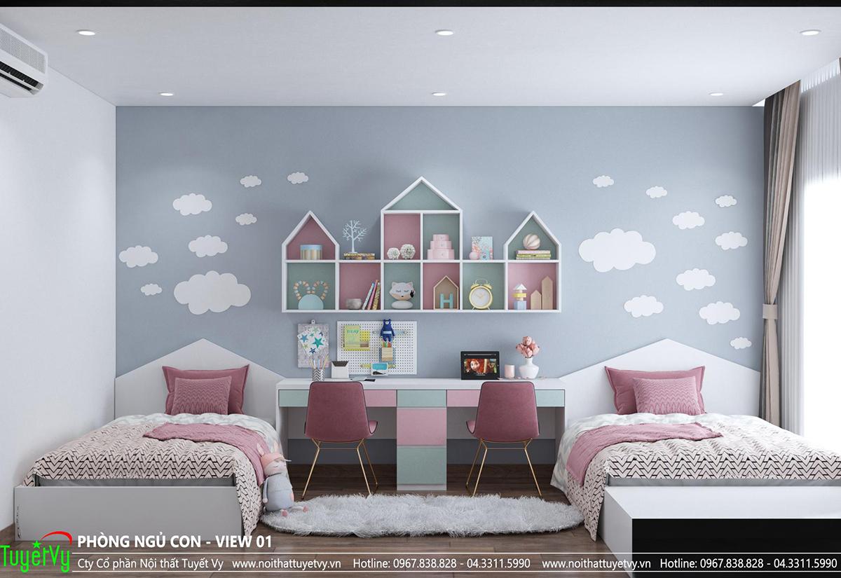 Công ty Nội thất Tuyết Vy tuyển dụng nhân viên thiết kế nội thất
