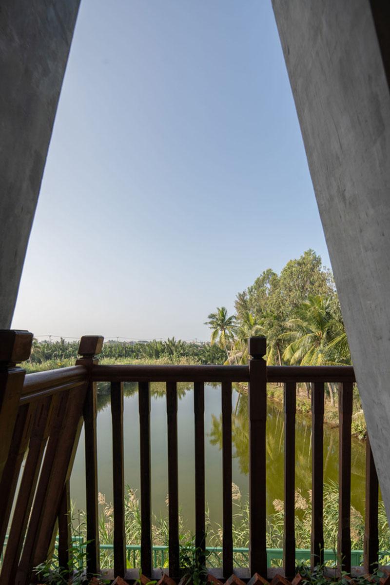 Cẩm Thanh A&A Villa, VRA Design